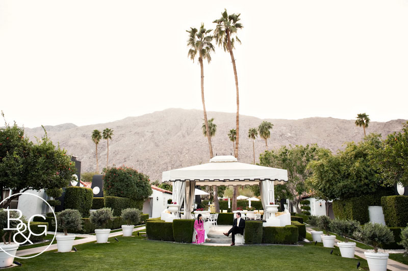 Kieuhoa erik vietnamese wedding tea ceremony viceroy for Viceroy palm springs restaurant