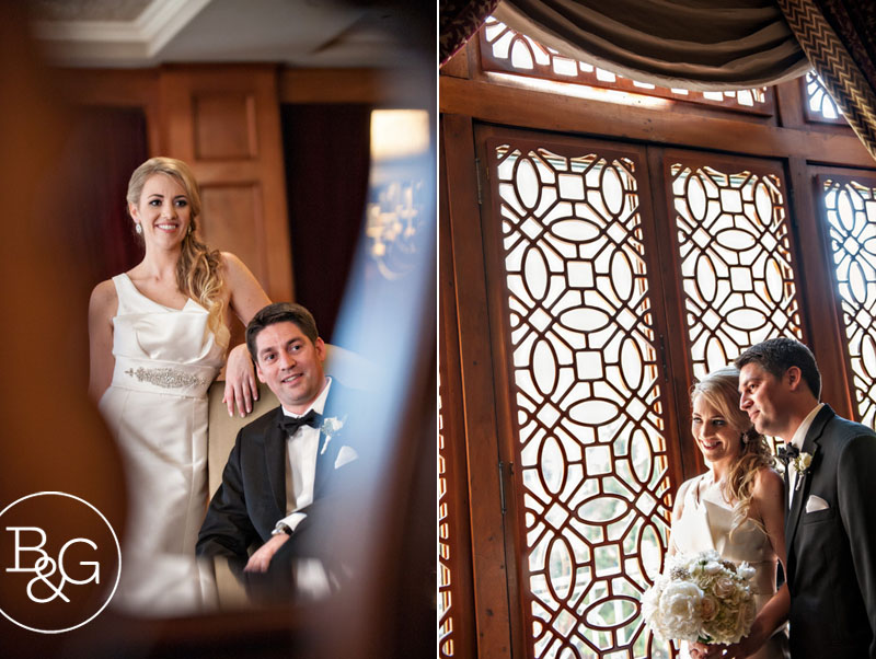Brianna & Charlie, Los Angeles Athletic Club, Los Angeles Wedding Photographer