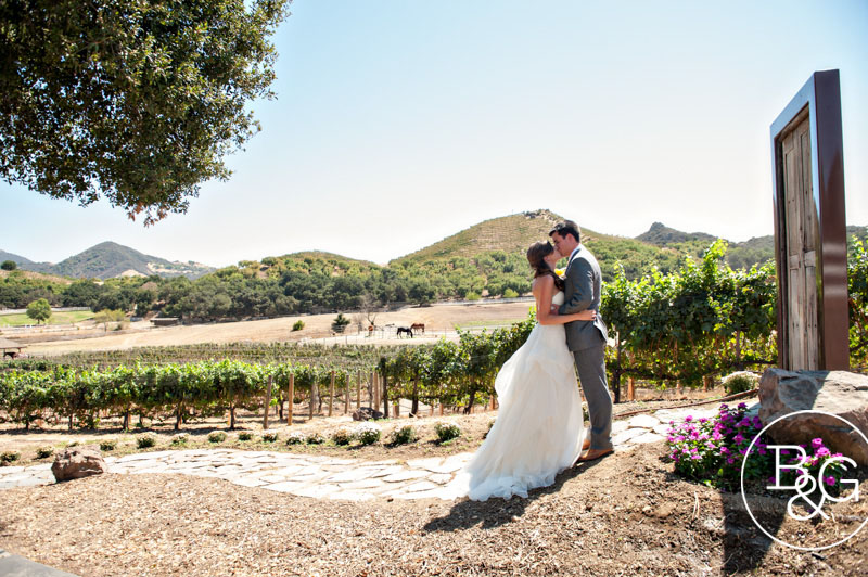 Caitlin & James, Saddlerock Ranch Wedding, Malibu Wedding Photographer