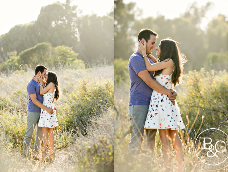 Deborah & Brian, El Matador Engagement Session, Malibu Wedding Photographer
