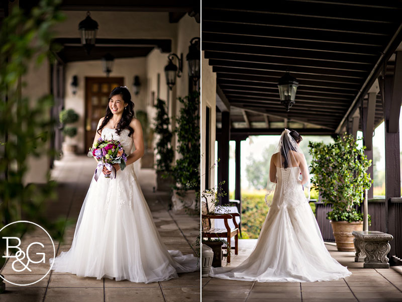 Rose & Aron, Joyce & Jonathan, Altadena Town & Country Club Wedding, Pasadena Wedding Photographer
