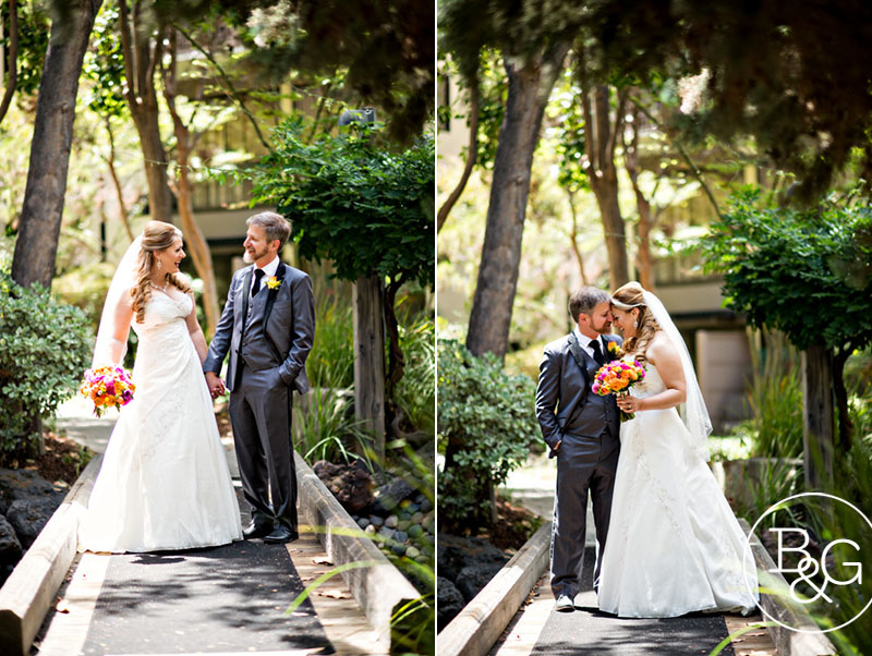 Cindy & Ray, Palo Alto Wedding, San Francisco Portraits, San Francisco Wedding Photographer