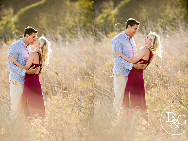 Lauren & Marshall, El Matador Engagement Session, Malibu Wedding Photographer