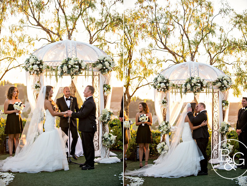 Ashley B Falkner Winery Wedding Temecula Photographer