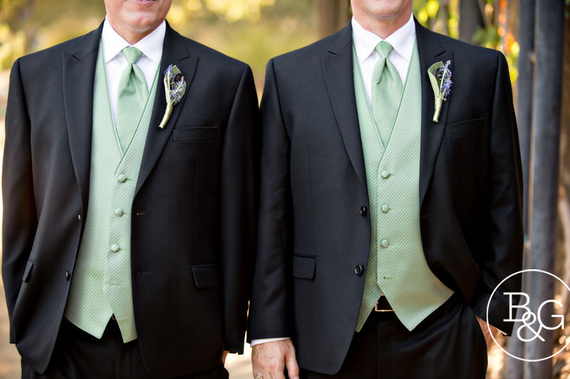 Gene & Tim, Descanso Gardens Wedding, La Canada Flintridge Wedding Photographer