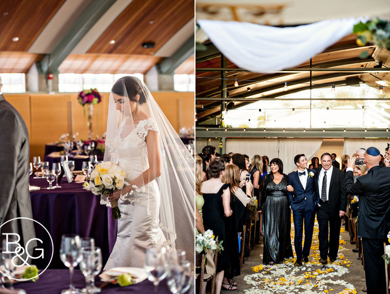Risa & Jeff, Malibu Jewish Center Wedding, Malibu Wedding Photographer