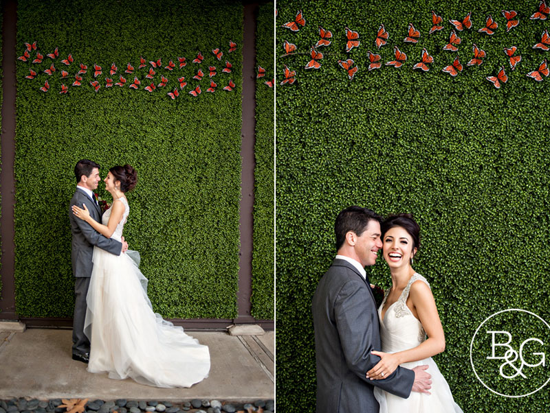 Lauren & Phil, The Beverly Garland Wedding, Los Angeles Wedding Photographer