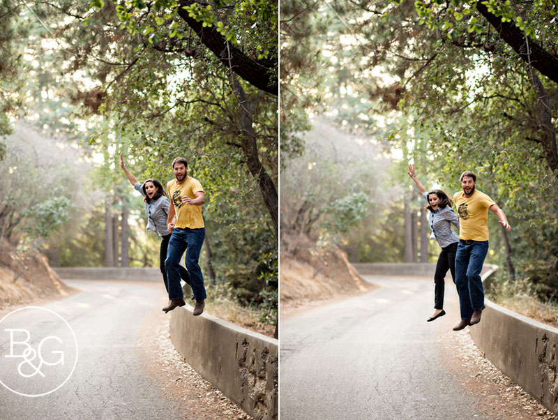 Robyn & Cody, Engagement Session, Los Angeles Wedding Photographer