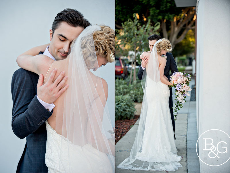 Cortney & Alec, Smog Shoppe Wedding, Los Angeles Wedding Photographer