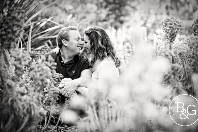 Lauren & Mike, Beverly Hills Engagement Session, Beverly Hills Wedding Photographer