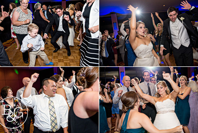 Annalisa & Ryan, Sacred Heart & Marina del Rey Marriott Wedding, Los Angeles Wedding Photographer