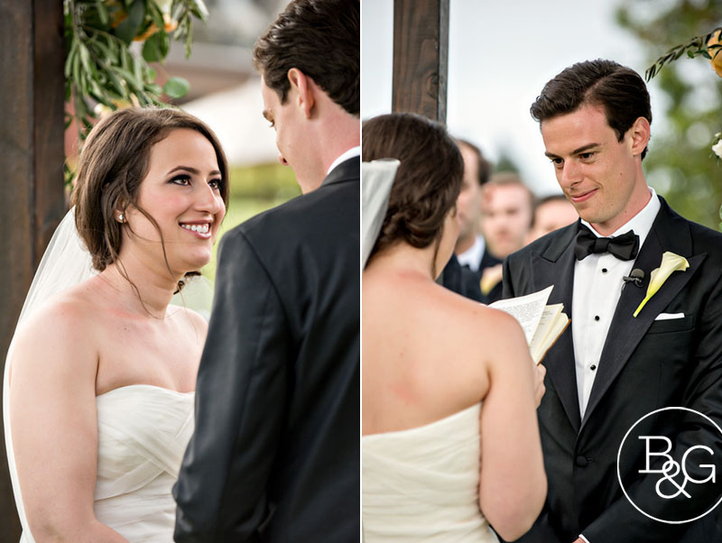 Hannah & Alex, Hillcrest Country Club, Los Angeles Wedding Photographer