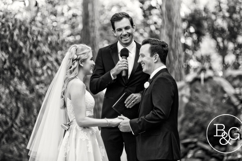 Jamie & Connor, Calamigos Ranch, Los Angeles Wedding Photographer