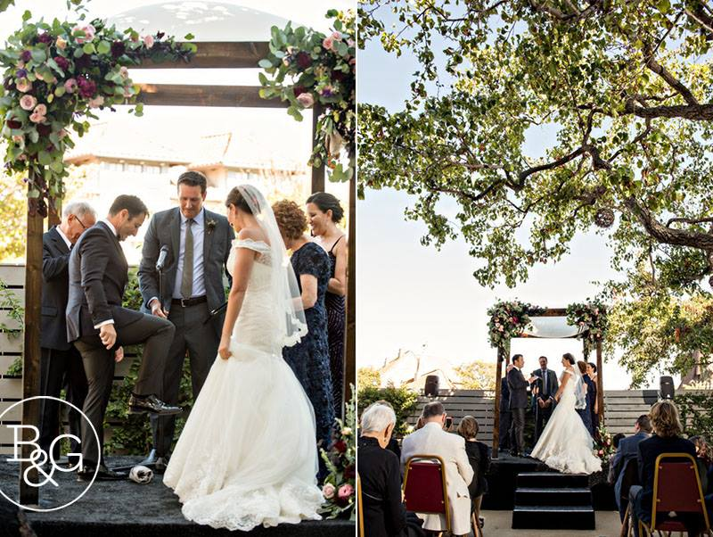 Marni & Murat, The Landsby, Solvang Wedding Photographer